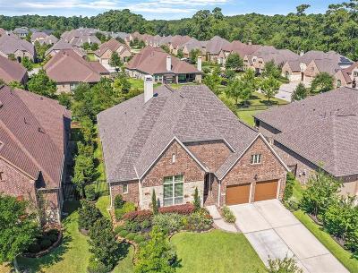 Kingwood Single Family Home Option Pending: 1315 Stratford Way