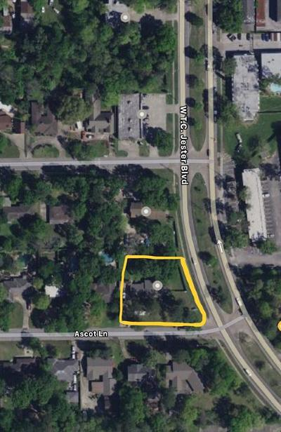 Houston Single Family Home For Sale: 3702 Ascot Lane