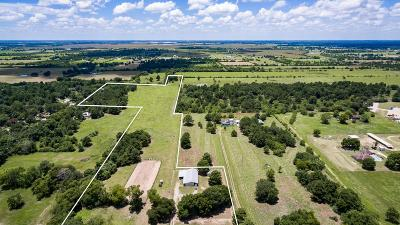 Hockley Farm & Ranch For Sale: 19529 Bauer Road