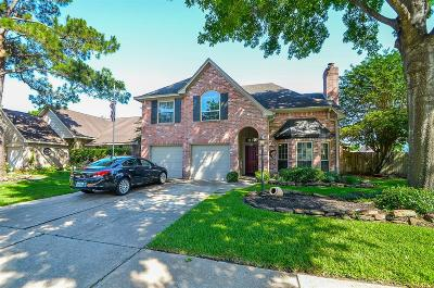 Spring Single Family Home For Sale: 9110 Driftstone Drive