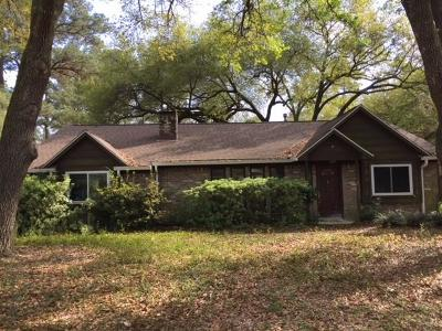 Conroe TX Single Family Home For Sale: $99,900