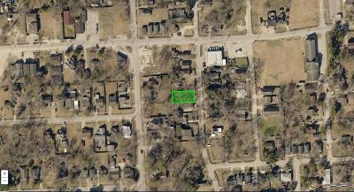 Houston Residential Lots & Land For Sale: 3917 Sayers Street