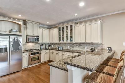 Houston Single Family Home For Sale: 4020 Childress Street #B