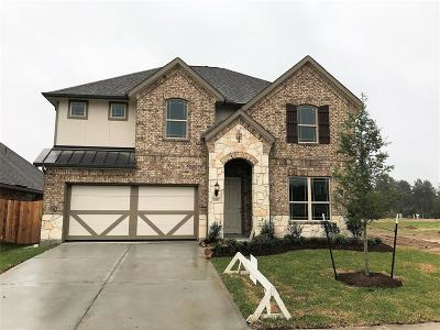 Single Family Home For Sale: 27911 Geele Drive