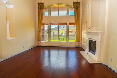 Riverstone Single Family Home For Sale: 7007 Dusty Rose Circle