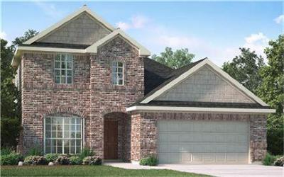 Conroe Single Family Home For Sale: 720 Red Elm