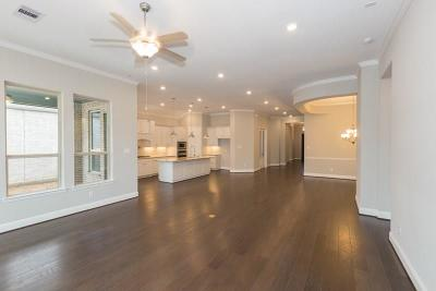 Montgomery County Single Family Home For Sale: 5034 Robin Park Court