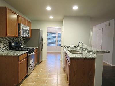 Houston Single Family Home For Sale: 942 Grand Plains
