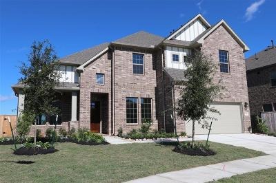 Tomball Single Family Home For Sale: 8922 Havenfield Ridge Lane