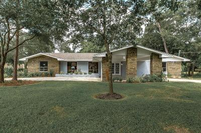 Friendswood Single Family Home For Sale: 101 Diamond Lane