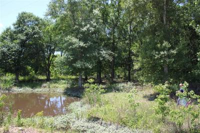 Country Home/Acreage For Sale: Tbd County Road 3011