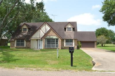 Waller Single Family Home For Sale: 15535 Sandtrap Drive