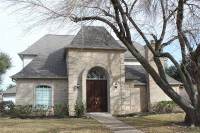 Stafford Single Family Home For Sale: 207 E Sutton Square