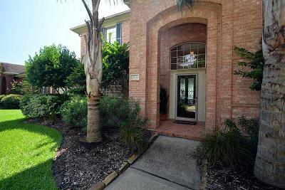 Galveston County Rental For Rent: 2021 Sterling Pointe Court