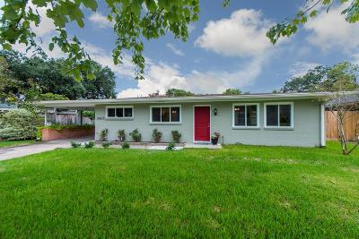 Houston Single Family Home For Sale: 10613 Willowgrove Drive