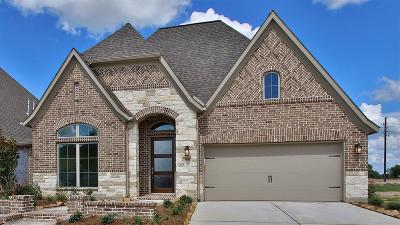 Cypress TX Single Family Home For Sale: $424,900