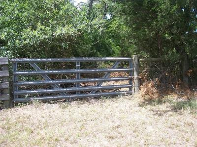 Austin County Farm & Ranch For Sale: 20306 Fm 1094