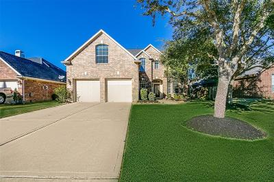 Katy Single Family Home For Sale: 28250 Daystrom Lane