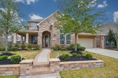 Cypress Single Family Home For Sale: 18914 Banyan Cove Lane