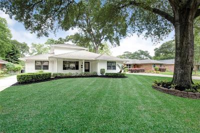 Oak Forest Single Family Home For Sale: 2218 Latexo Drive