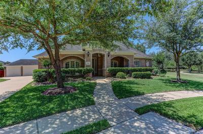 Houston Single Family Home For Sale: 12619 Paloma Park Lane