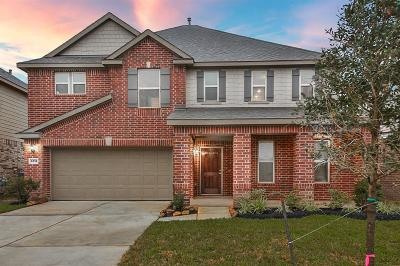 Pearland Single Family Home For Sale: 3319 Anderwood Arbor Lane