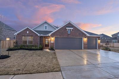 Spring TX Single Family Home For Sale: $293,990