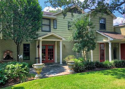 West University Place Single Family Home For Sale: 5321 Sewanee Avenue