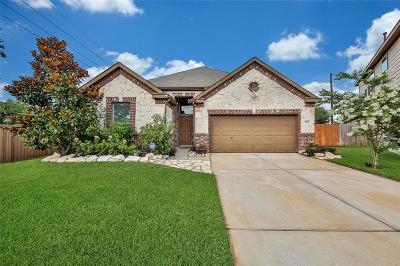 Spring Single Family Home For Sale: 29556 Salem Fields Dr