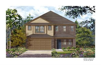 Houston Single Family Home For Sale: 2606 Amber Thicket Court