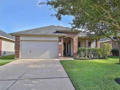 Cypress Single Family Home For Sale: 15226 Olmstead Park Drive