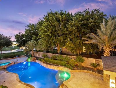 Richmond Single Family Home For Sale: 8303 Buffalo Creek Drive