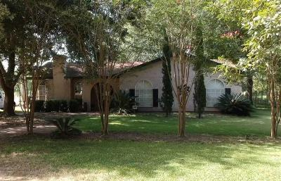 Hockley Single Family Home For Sale: 27689 Squaw Valley