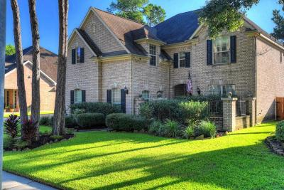 Cypress Single Family Home For Sale: 15510 Kellan Court