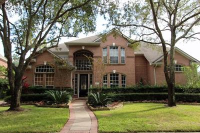 Sugar Land Single Family Home For Sale: 27 Fosters Green Drive
