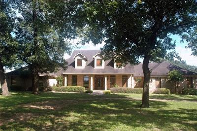 Austin County Country Home/Acreage For Sale: 426 Warner Road