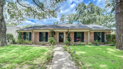 Briargrove Park Single Family Home For Sale: 10038 Olympia Dr Drive