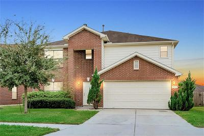 Spring TX Single Family Home For Sale: $195,000