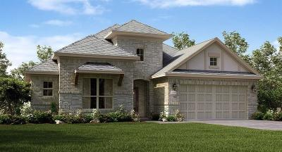 Lakes Of Savannah Single Family Home For Sale: 4914 Peppermill Ridge Lane