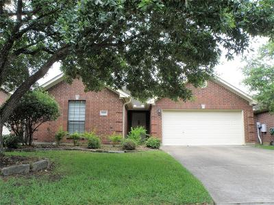 Friendswood Single Family Home For Sale: 303 Live Oak Lane