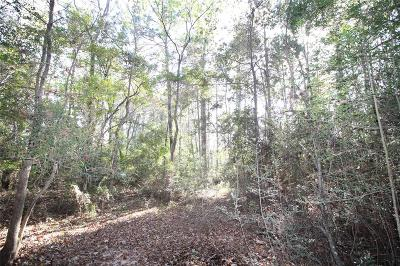 Huffman Residential Lots & Land For Sale: 630 N Commons View Drive