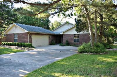 New Ulm Single Family Home For Sale: 206 Pinehurst