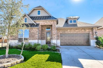 Cypress Single Family Home For Sale: 19203 Primrose Prairie Court