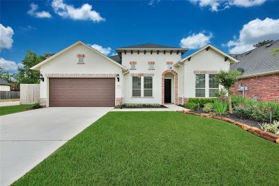 Single Family Home For Sale: 28958 Twisted Oak Drive