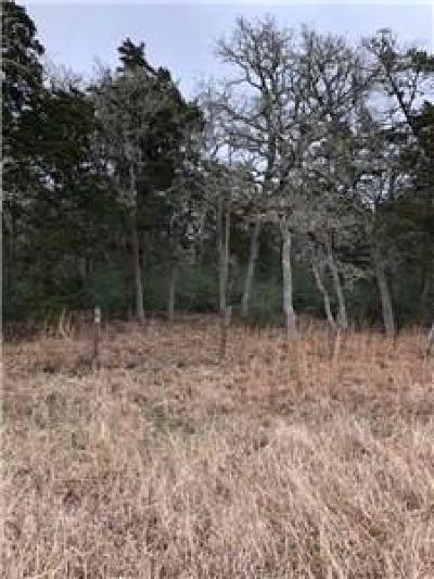 Fayette County Country Home/Acreage For Sale: 1775 Slo John Road