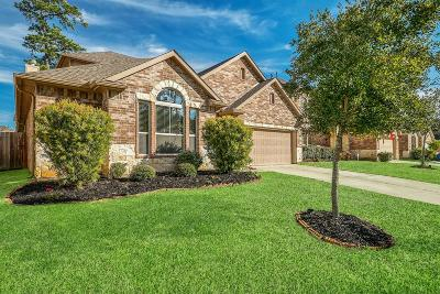 Conroe Single Family Home For Sale: 8474 Coral Cove Pass Lane
