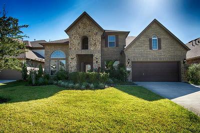 League City Single Family Home For Sale: 4813 Sabero Lane