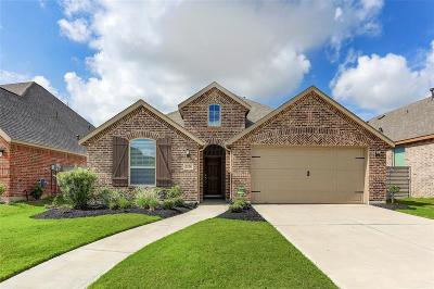 Manvel Single Family Home For Sale: 2328 Redwood Ridge Trail