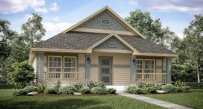 Balmoral Single Family Home For Sale: 15710 Crosby Hall Drive