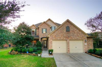 Cypress Single Family Home For Sale: 8303 Kerrington Glen Drive